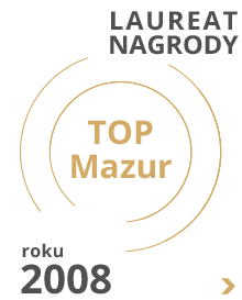 Top Mazur